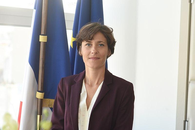 Christelle Dubos
