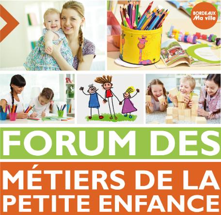 29 juin forum des m tiers de la petite enfance de - Inscription a la chambre des metiers ...