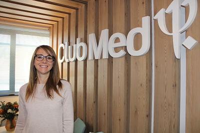Emilie club med