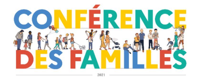 Conférence des familles 2021