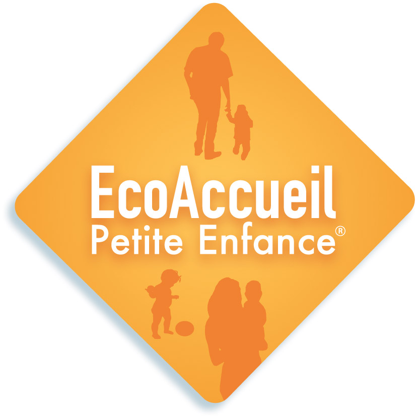 Logo EcoAccueil Petite Enfance