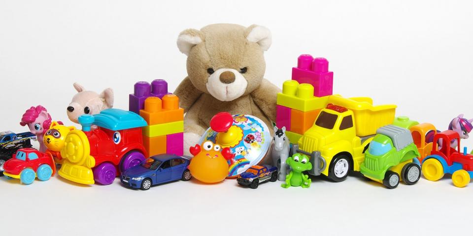 Classement des marques de jouets les plus éthiques selon