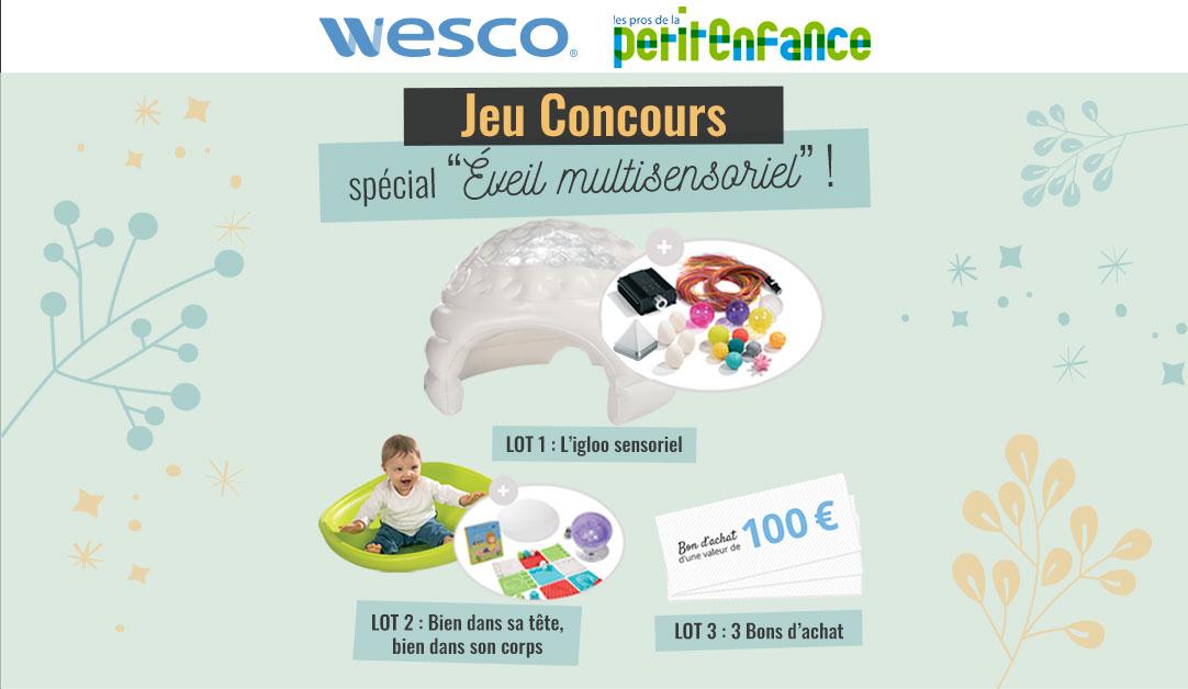 concours Wesco