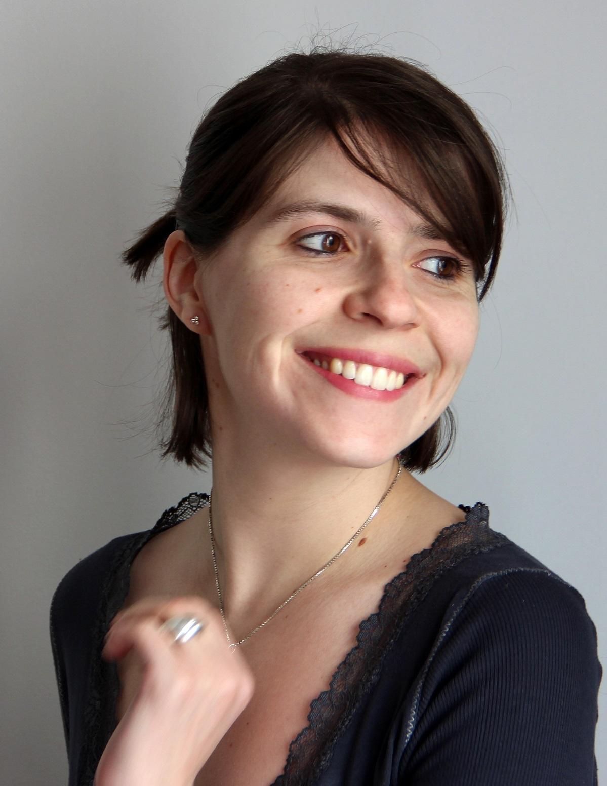 Héloïse Junier, psychologue