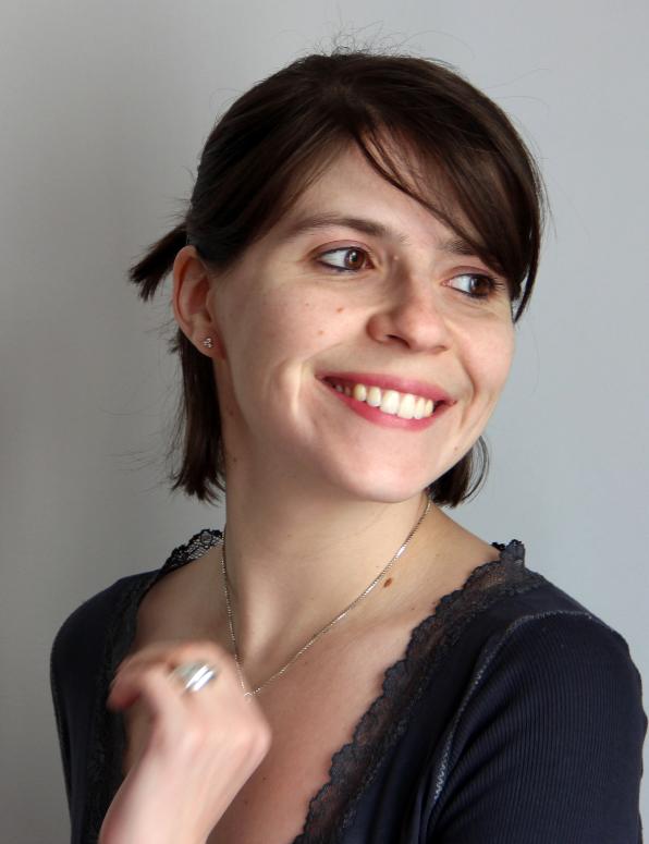 Héloïse Junier, psychologue : « La crèche a peu d'intérêt pour l'enfant  avant un an »