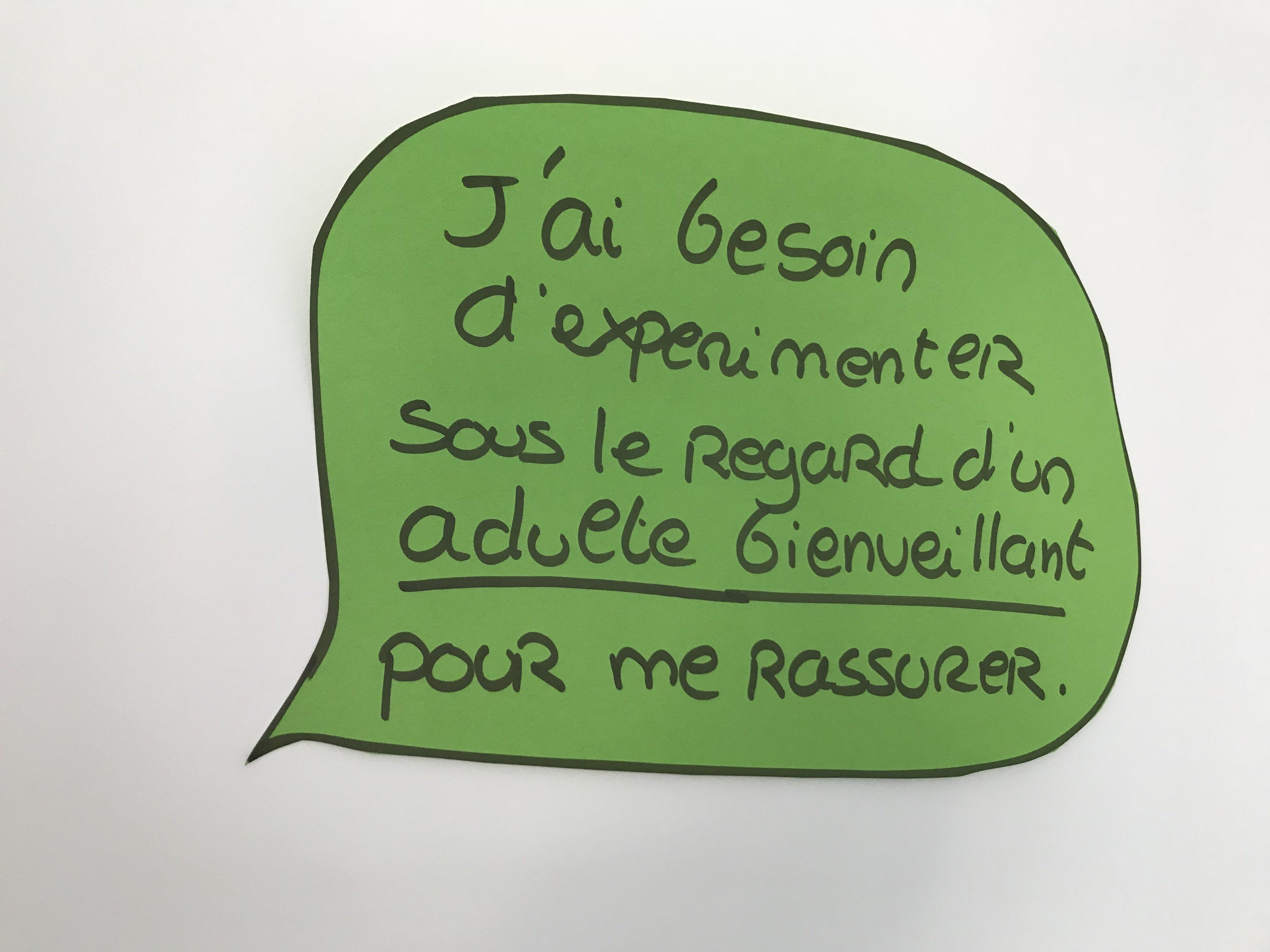 Créche Horace Vernet Roubaix