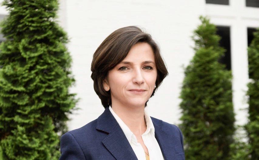 Nathalie Emimas, deputée Val d