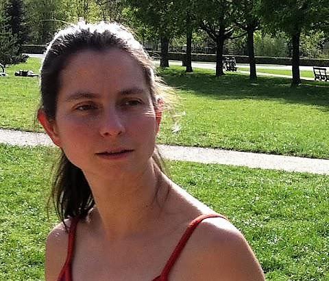 Diane Dorlean, directrice de « El Nido » de Poissy