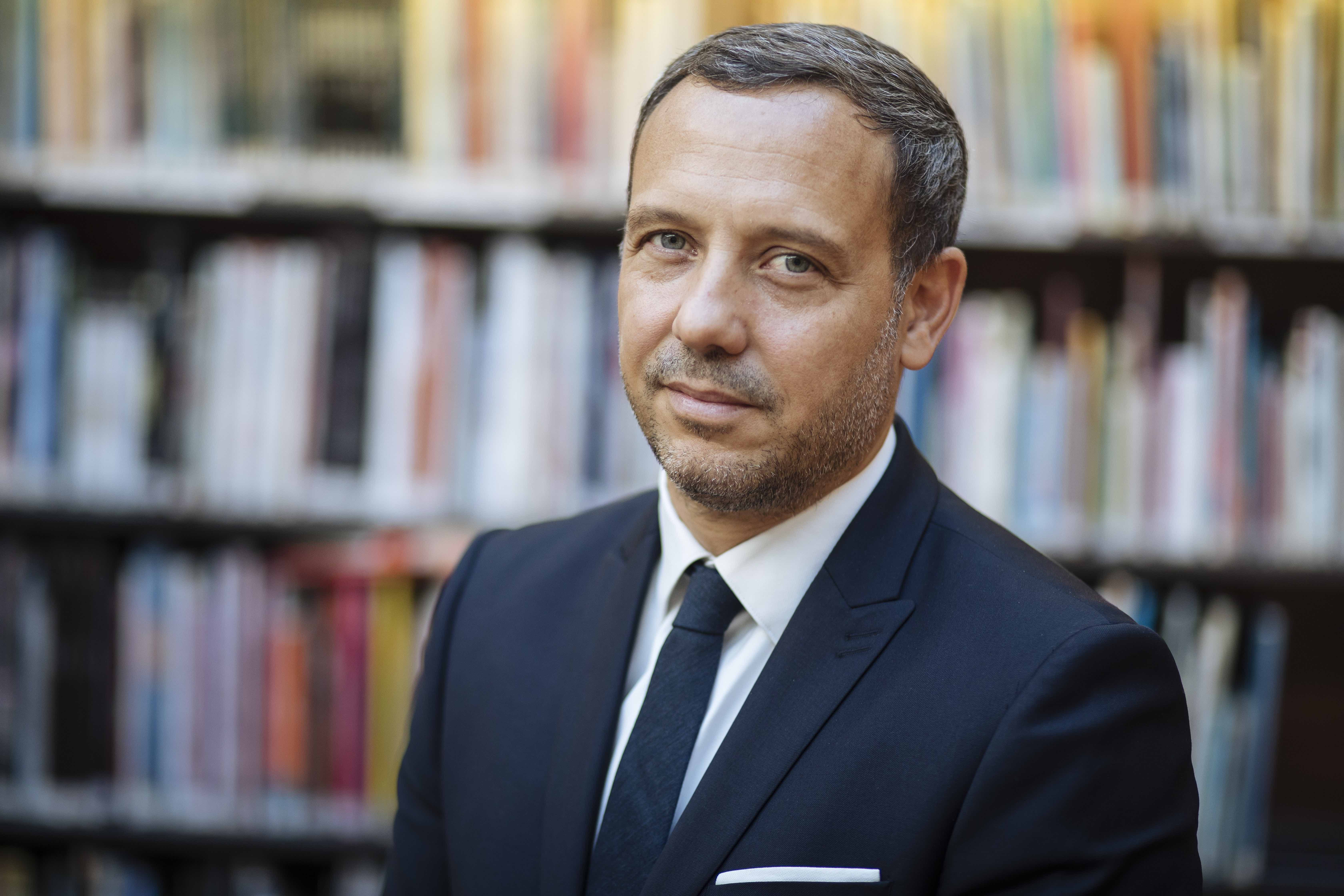 Adrien Taquet , secrétaire d