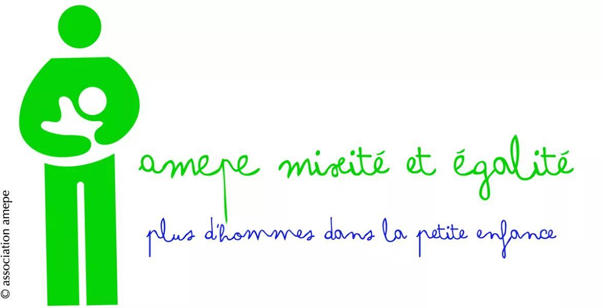 Logo Amepe