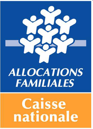 Logo de la cnaf