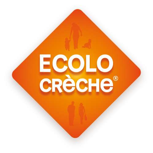 label -ecolo- crèche