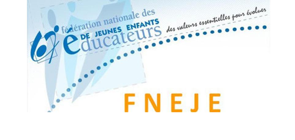 logo FNEJE