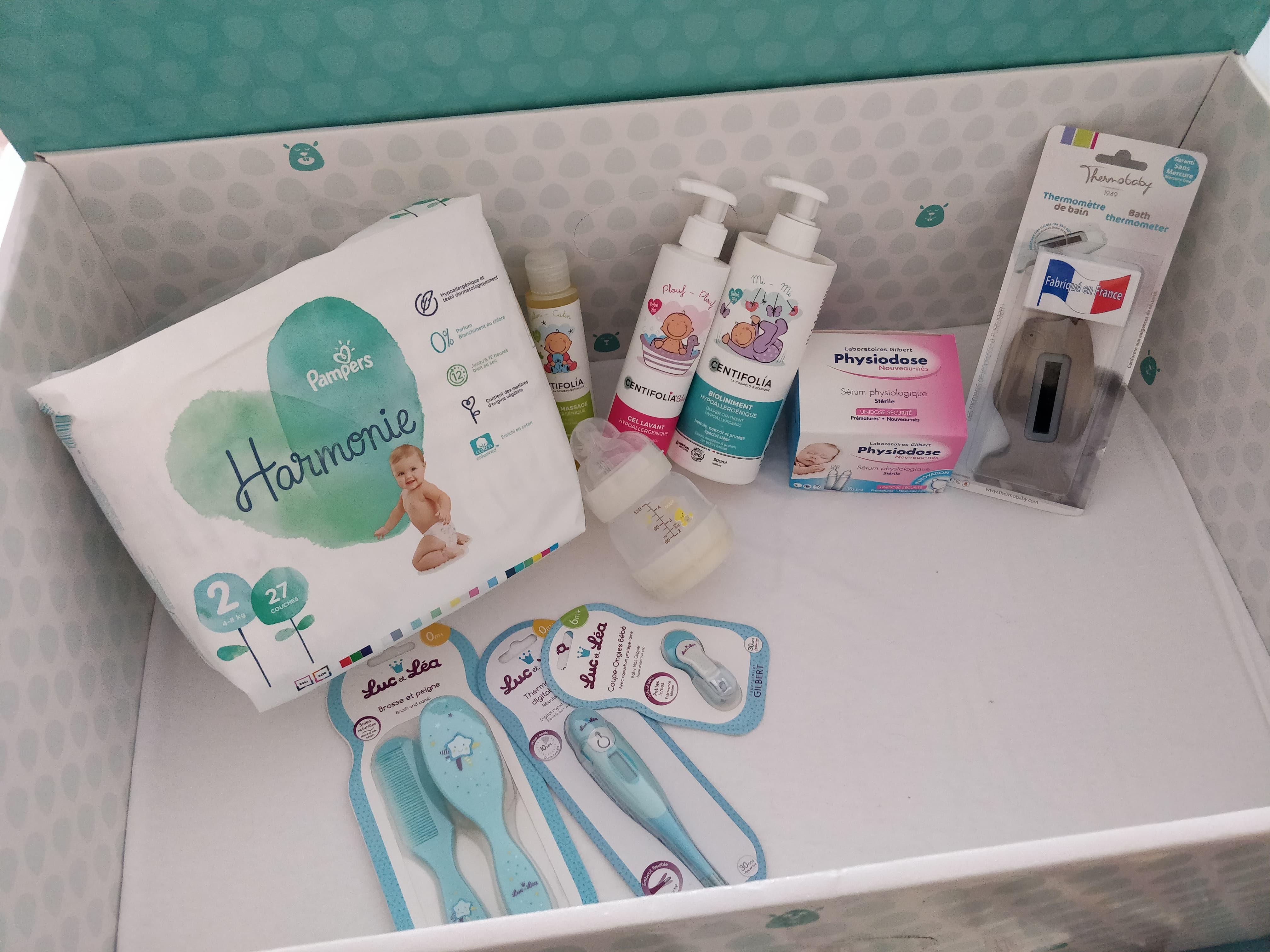 produits babybox