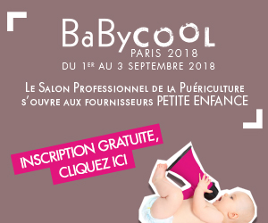 Babycool Paris