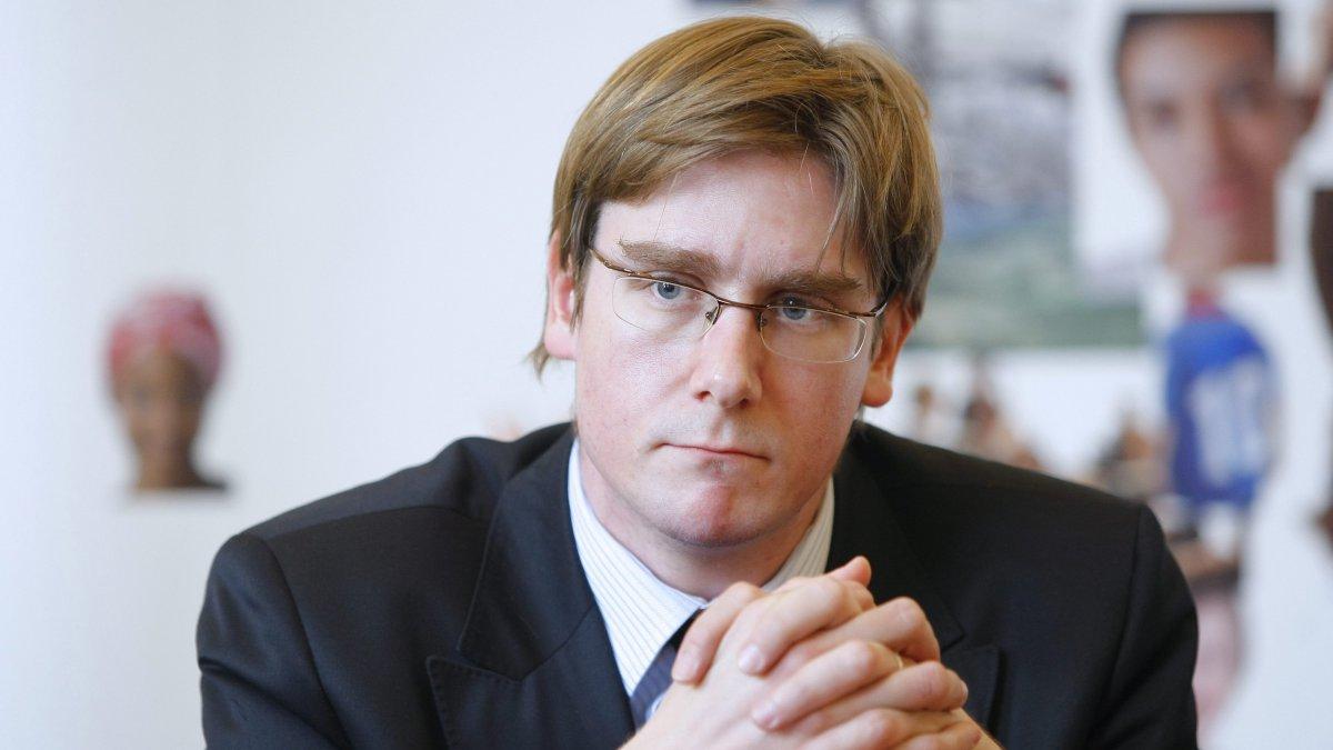Olivier Noblecourt
