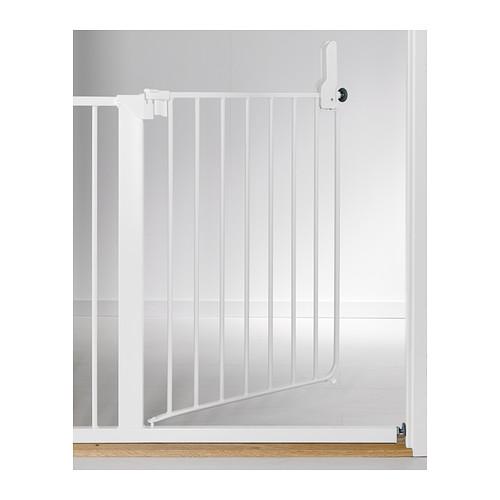 Ikea rappelle des barri res de s curit pour enfant - Ikea barriere de securite ...