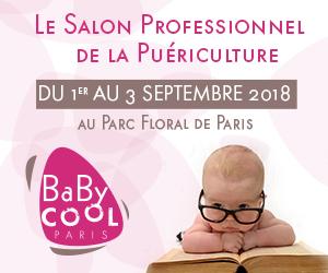 Babycool Paris 2018