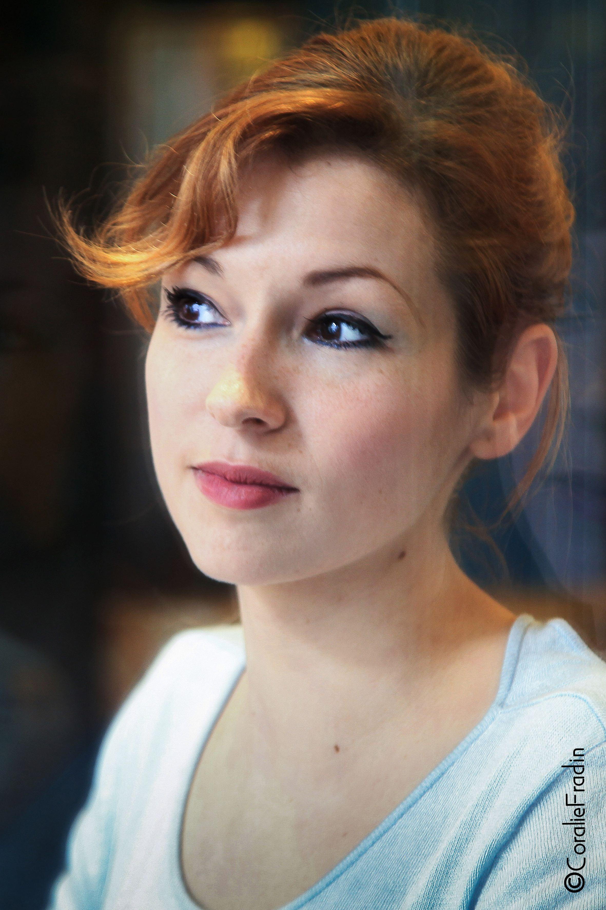 Elise Marueil responsable pédagogique des crèches Agapi