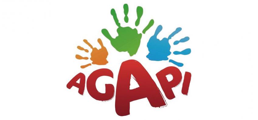 logo Agapi