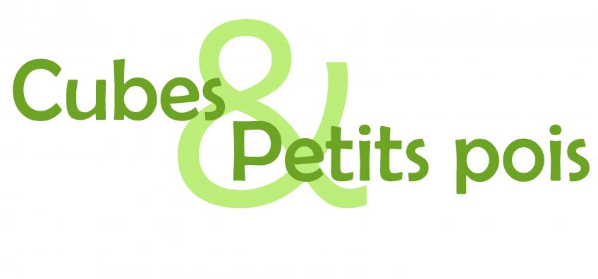 logo Cubes & Petits pois