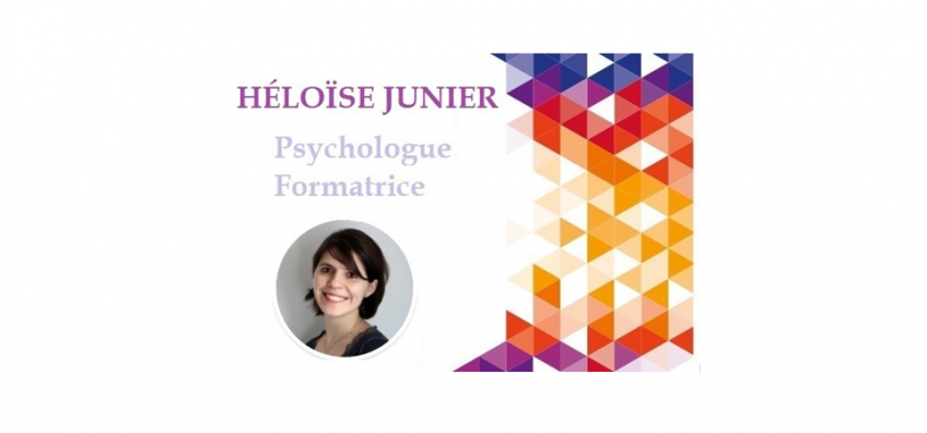 formations Héloïse Junier