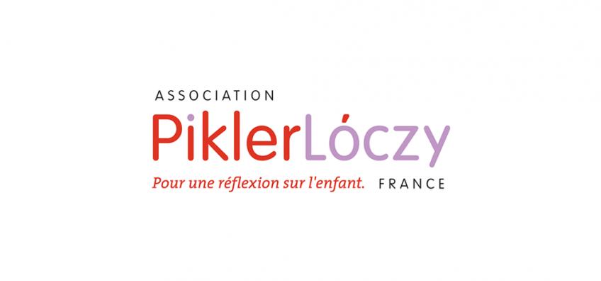 logo Pikler Loczy
