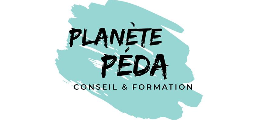 logo Planète Péda