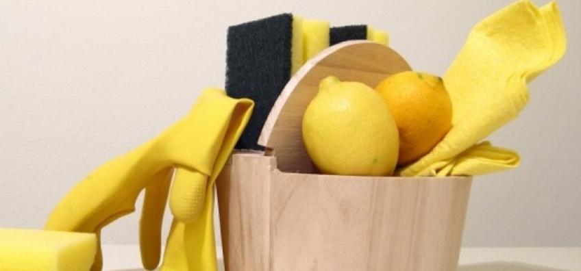 Nettoyage cologique en cr che formation secali for Objectif atelier cuisine en creche