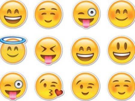 Emoticônes émotions