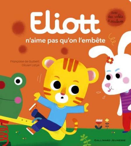 Eliott n