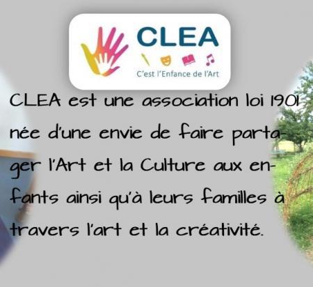 affiche CLEA