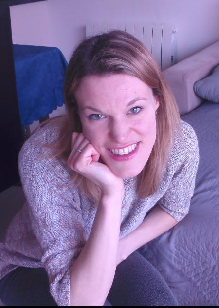 Anne Cécile George