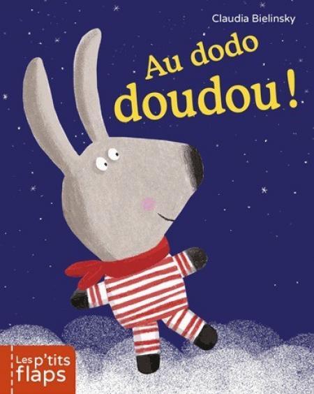 Livre Au dodo doudou !