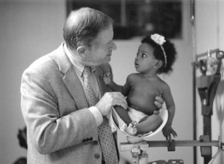 Calendrier De Brazelton.Terry Berry Brazelton Celui Qui Parlait Aux Bebes Par