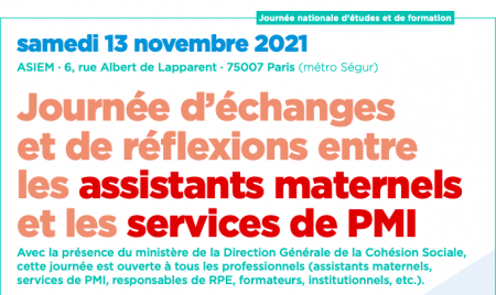 13 novembre 2021 - UFNAFAAM