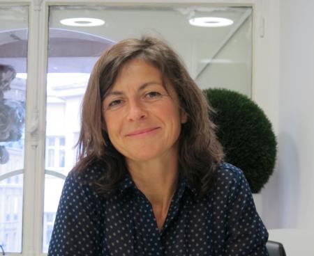 Claire Grolleau-Escriva