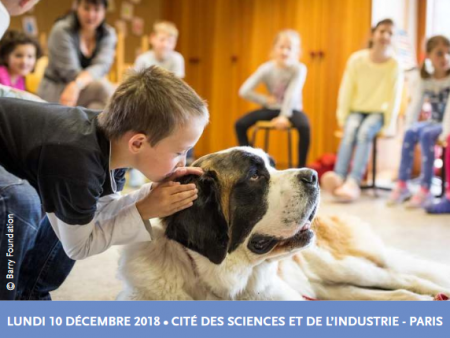 colloque Animaux-Animômes