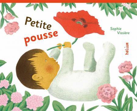 Couverture Petite Pousse