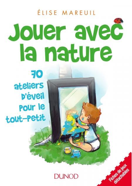 Livre Jouer avec la nature