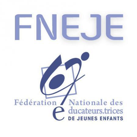 026f3bc0cb7 La Fédération Nationale des Educateurs.trices de Jeunes Enfants (FNEJE)  organise le samedi 30 mars une conférence intitulée « Éducateurs    Éducatrices de ...
