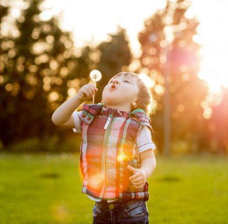 enfant respire-souffle