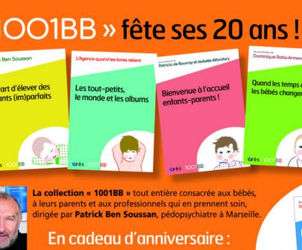 1001BB fête ses 20 ans