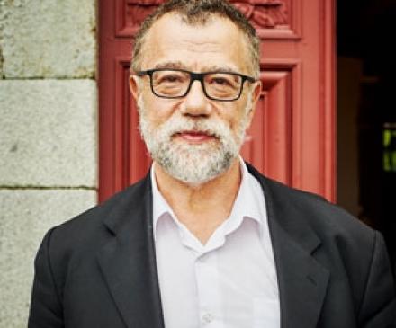 Jacques Dayan