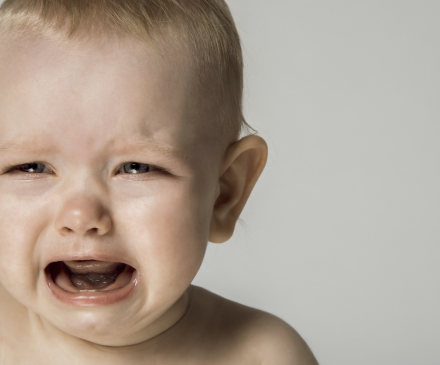 béb-pleurs