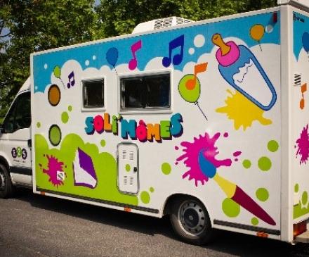 Camion  Soli'mômes