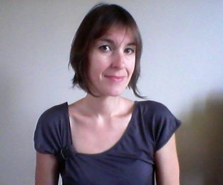 portrait Claire Boutillier