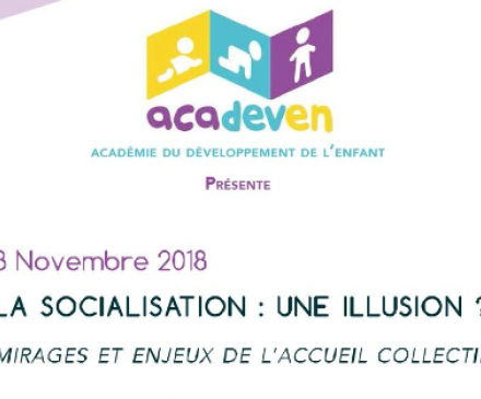 colloque Acadeven