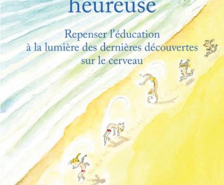 Livre Pour une enfance heureuse de Catherine Gueguen