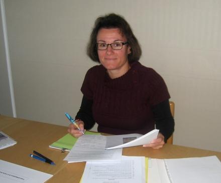 Elisabeth Renouard